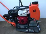 Placa Compactoare ALTRAD PCA50 de 90 kg Fabricație 2018
