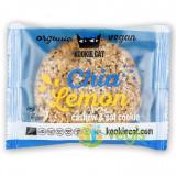 Cookie cu Chia si Lamaie fara Gluten Ecologic/Bio 50g