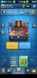 Vand cont clash royale, Supercell