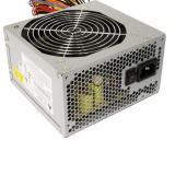 Sursa Delta 550W, GPS-550ABA, 24pin, 8+4pin, 4x SATA, 6x Molex, 2x PCI-Ex 6-pin, Delta Electronics