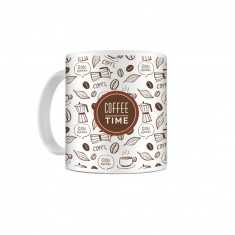 Cana Coffee Time