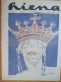 Hiena 1923 ianuarie 21 desene Steurer Tonitza Victor Ion Popa Șeicaru Maria