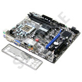 Placa de baza MSI G41M-P25, LGA775, FSB 1333MHz, 4 x SATA2, 2 x DDR3,...