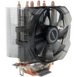Cooler CPU Zalman Multi-Socket, CNPS8X Optima, 100mm, PWM, Open Box