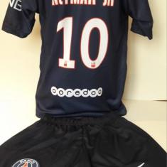 Echipament  fotbal pentru copii Paris Saint Germain Neymar