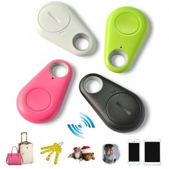 Wireless Smart iTag Bluetooth 4.0 foto