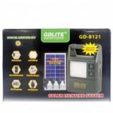 Kit Solar GDLITE GD-8121