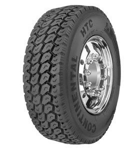 Anvelope camioane Continental HTC ( 275/70 R22.5 148/145J 16PR )