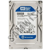 Hard disk 500GB WESTERN DIGITAL WD5000AAKX Blue SATA3, 500-999 GB, 7200, SATA 3