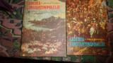 Caderea Constantinopolelui an 1976/1102pag- Vintila Corbul
