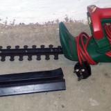 Foarfeca electrica pentru tuns gard viu - Qualcast Hedgemaster 370, < 30, Nespecificat