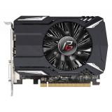 Placa video Asrock AMD Radeon RX 550 Phantom Gaming 2GB GDDR5 128bit