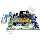 KIT AM3, Placa de baza ACER RS880M05, DDR3 + Procesor Athlon II X2 260 3.2GHz +...