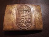 Catarama , pafta WW1 Austro Ungara