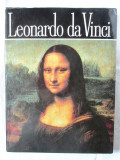 """LEONARDO DA VINCI"", Victor Ieronim Stoichita, 1978. Carte noua, Alta editura"