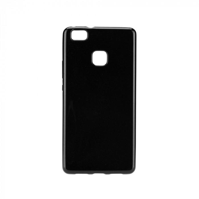 Husa SAMSUNG Galaxy S4 - Jelly Flash (Negru) foto mare