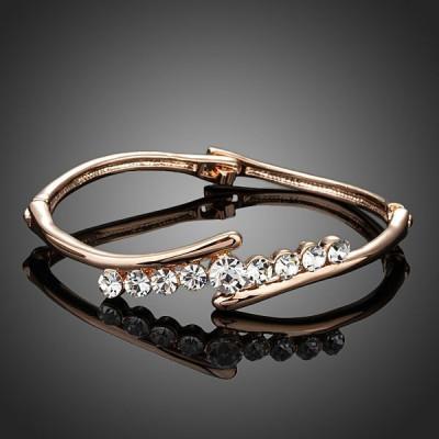 Bratara BZ006 Azory Lux Lond Diamonds foto