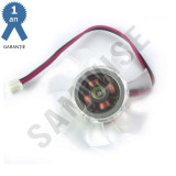 Ventilator Placa Video, 45x10mm, 2-pin