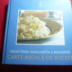 Principesa Margareta a Romaniei - Carte Regala de Bucate -Ed.2010