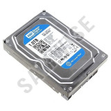 Hard Disk Western Digital WD10EZEX 1TB SATA-III 7200 RPM 64MB, Western Digital