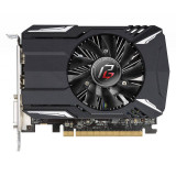 Placa video Asrock AMD Radeon RX 560 Phantom Gaming 4GB GDDR5 128bit