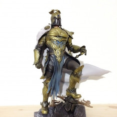 Figurina Ivan din Heroes of Might & Magic 7 , noua