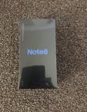Samsung Galaxy Note 8, 64GB, Negru, Neblocat