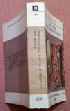 ...Sa Ucizi O pasare Cantatoare. Colectia  Meridiane nr 21  - Harper Lee, Alta editura, 1967