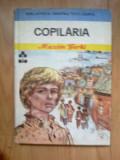 G0 Copilaria - Maxim Gorki