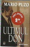 AS - Mario Puzo - ULTIMUL DON