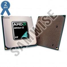 Procesor AMD Athlon II X2 255 Dual Core, Socket AM3, Frecventa 3.1GHz, 2MB Cache, 2