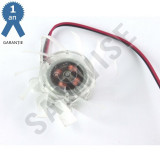 Ventilator Placa Video, 55x10mm, 2-pin