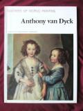 MASTERS OF WORLD PAINTING - Anthony van Dyck, AURORA ART PUBLISHERS LENINGRAD