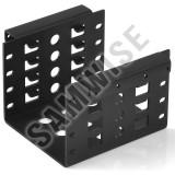 Accesoriu carcasa Orico Adaptor pentru montarea 4 x HDD/SSD 2.5 inch in bay-uri...