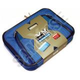 Geanta Base XX, Laptop, Notebook 11.6 inch Albastru