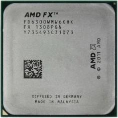 Procesor  Gaming AMD Vishera, FX-6300 3.5GHz, AMD FX, 6