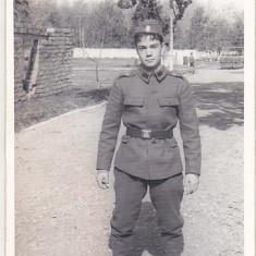 bnk foto - Militar roman - 1984