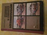 Schemele electrice si comenzile locomotivelor Mihai Marcu