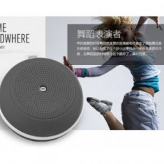 Boxa Portabil cu Bluetooth Handsfree Mp3 Player Slot Card
