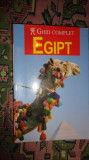 Ghid complet Egipt 355pagini/ilustratii/an 2008