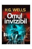 Omul invizibil - H.G. Wells, H.G. Wells