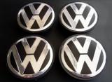 Capacele pentru Jante Aliaj VW Golf 5 Golf 6
