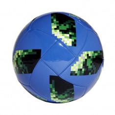Minge Adidas -Minge World Cup Glide-Minge originala-Marimea 5-CE8100, Starlancer, Gazon