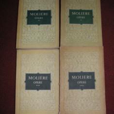 Moliere - Opere - 4 volume