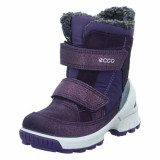 Cizme Copii Ecco Biom Hike Infant 75358150623, 25, 27, Violet