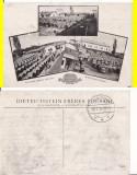 Focsani (Vrancea) -WWI,WK1-militara-culesul viei, vinificatie, Circulata, Printata