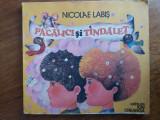Pacalici si Tandalet - Nicolae Labis / R7P2S, Alta editura