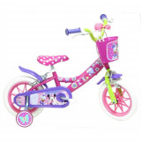Bicicleta Minnie Mouse 12 inch
