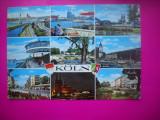 HOPCT 35954  GERMANIA KOLN-KRUGER -NECIRCULATA, Printata