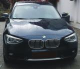 BMW 116, Seria 1, Motorina/Diesel